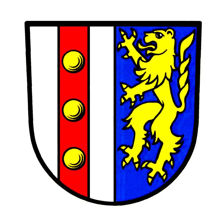 Wappen von Gottmadingen