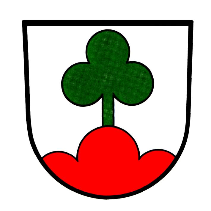 Wappen von Hilzingen