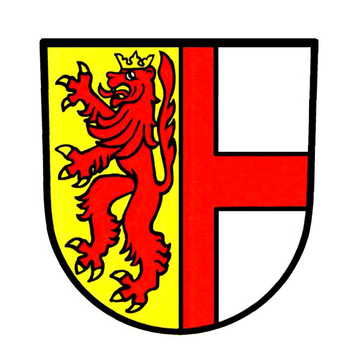 Wappen von Radolfzell am Bodensee
