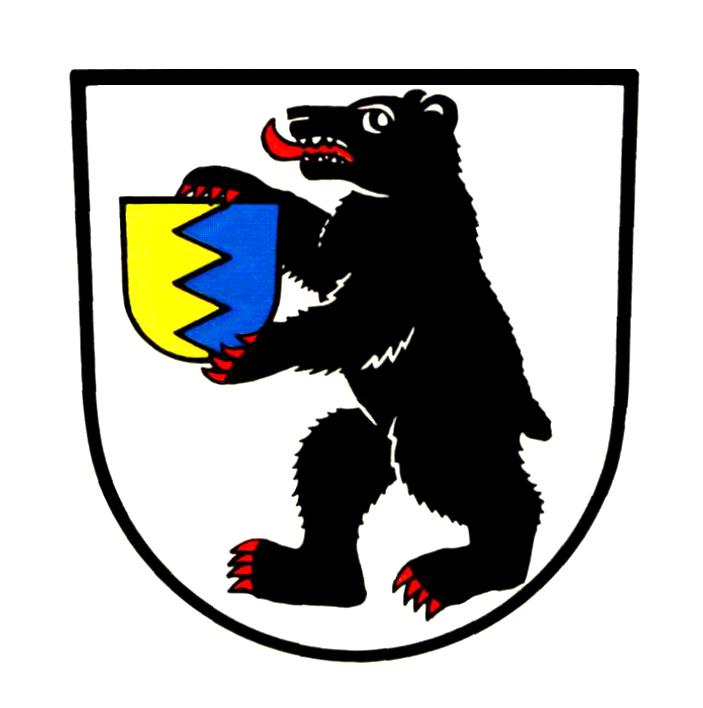 Wappen von Singen (Hohentwiel)