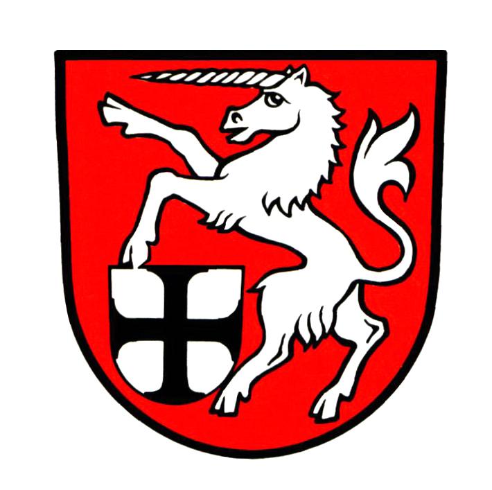 Wappen von Tengen