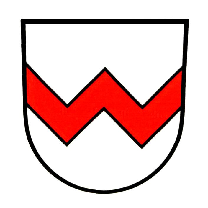Wappen von Volkertshausen