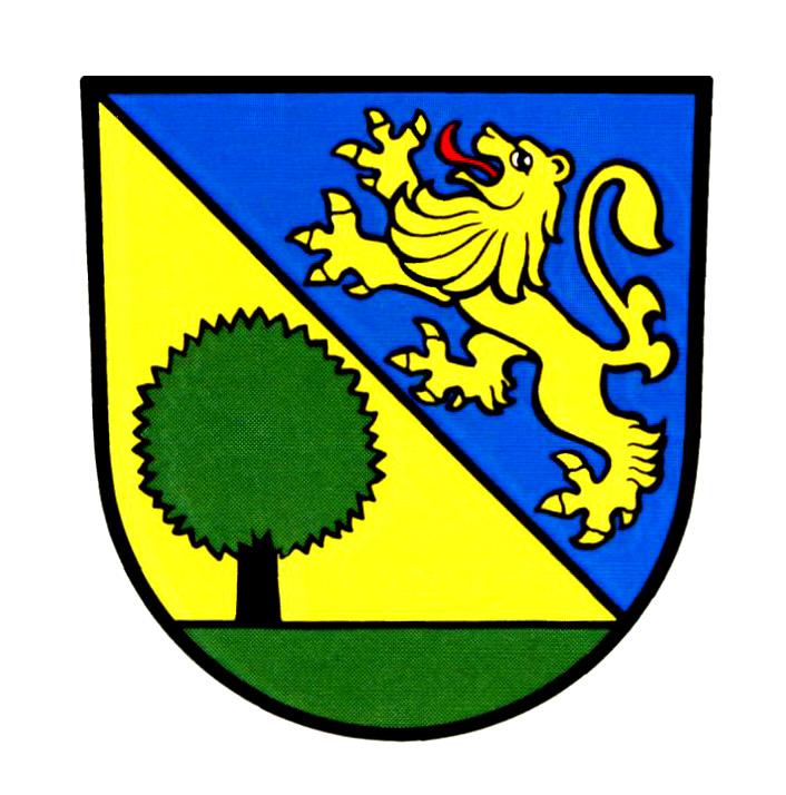 Wappen von Mühlhausen-Ehingen