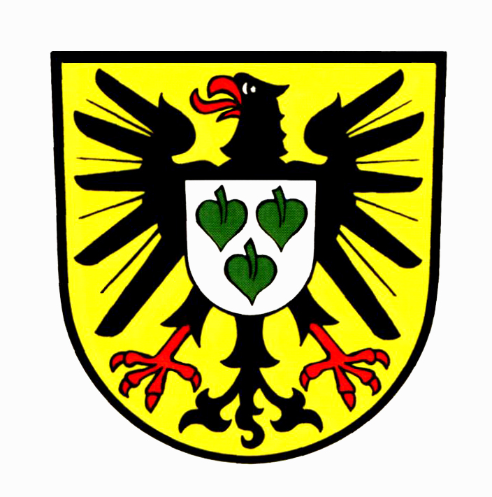 Wappen von Bodman-Ludwigshafen