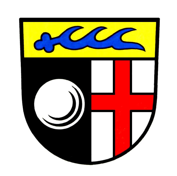 Wappen von Orsingen-Nenzingen
