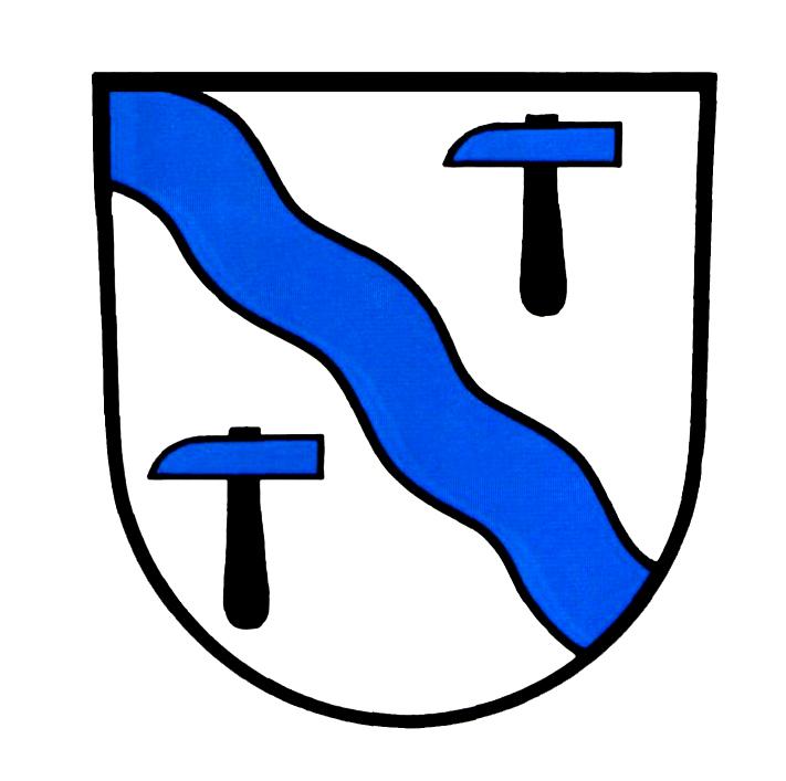 Wappen von Aitern