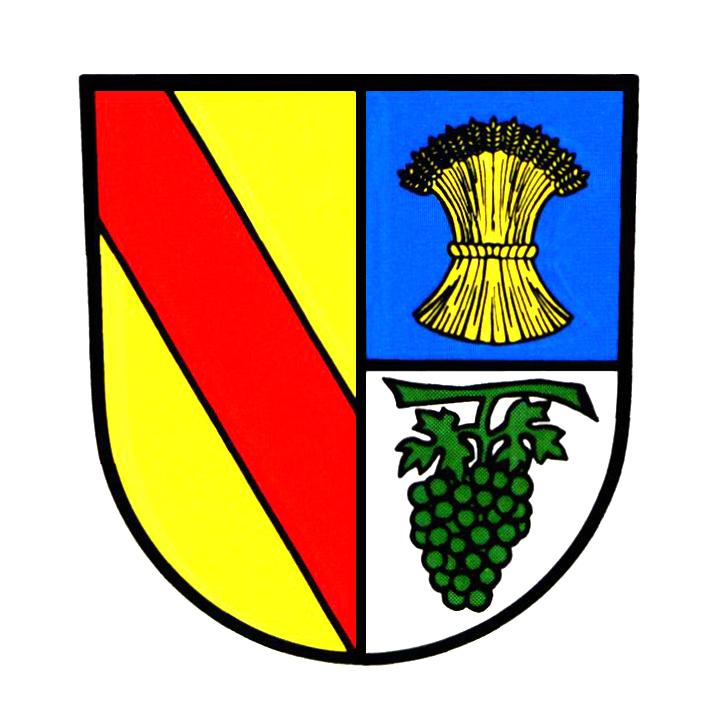 Wappen von Eimeldingen