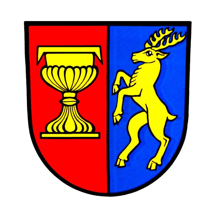 Wappen von Fröhnd