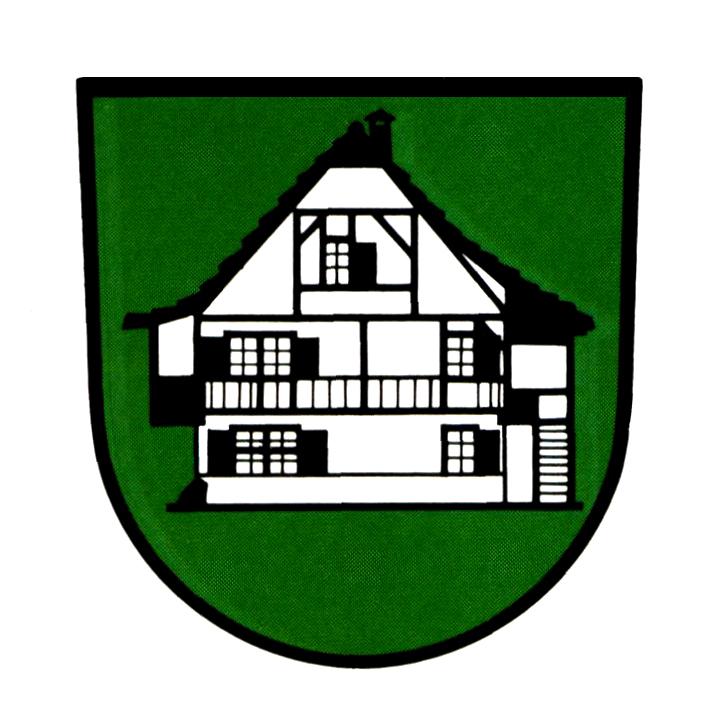 Wappen von Hausen im Wiesental