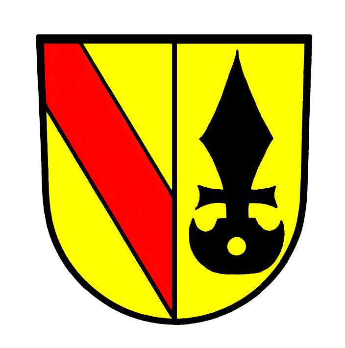 Wappen von Inzlingen