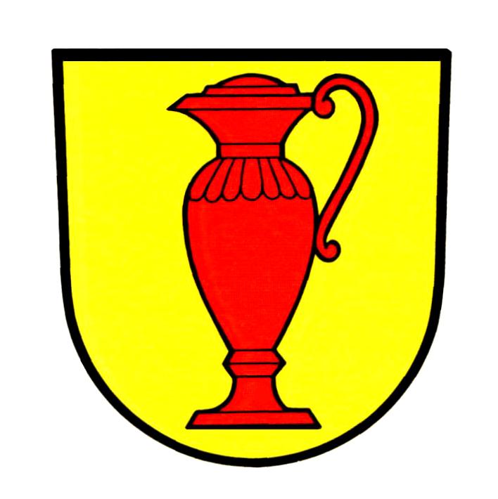 Wappen von Kandern
