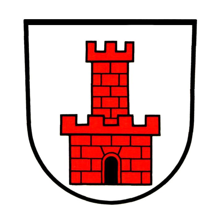 Wappen von Maulburg