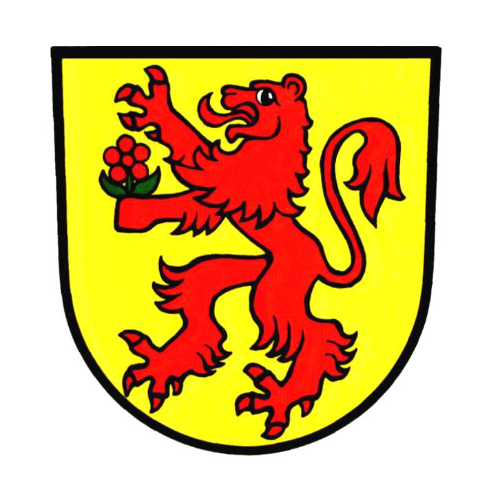 Wappen von Rheinfelden (Baden)