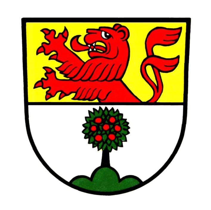 Wappen von Rümmingen