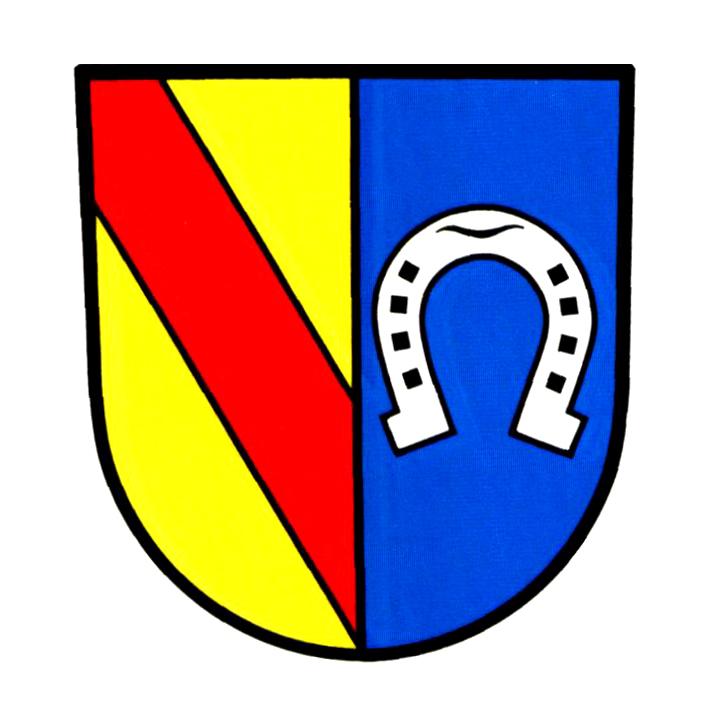 Wappen von Schallbach