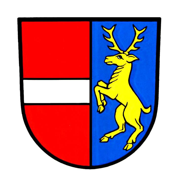 Wappen von Schönau im Schwarzwald