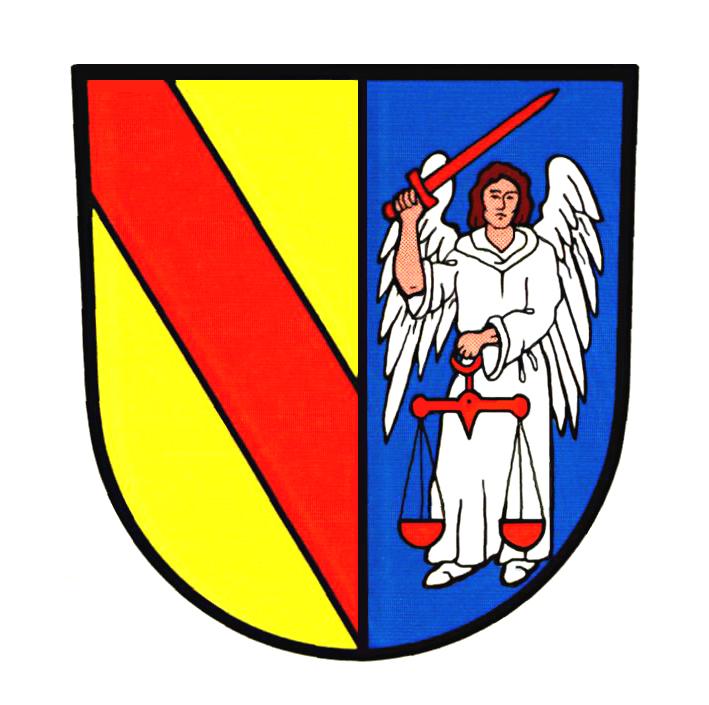 Wappen von Schopfheim