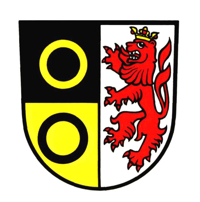 Wappen von Schwörstadt