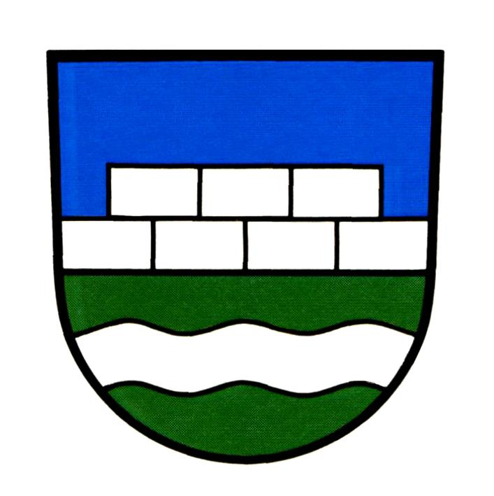 Wappen von Steinen