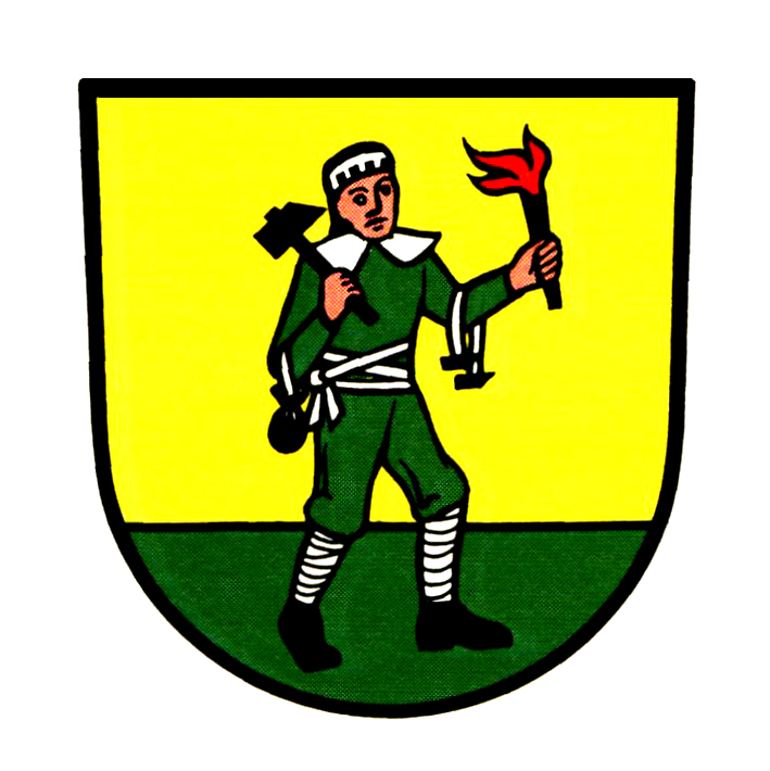 Wappen von Todtnau