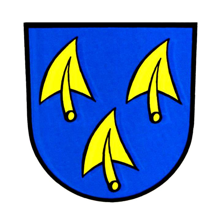 Wappen von Tunau