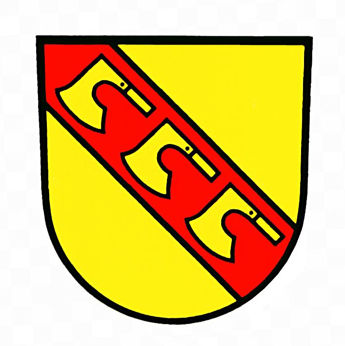 Wappen von Oppenweiler