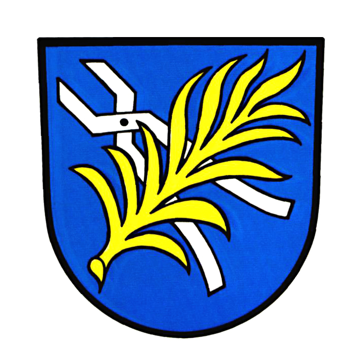 Wappen von Utzenfeld