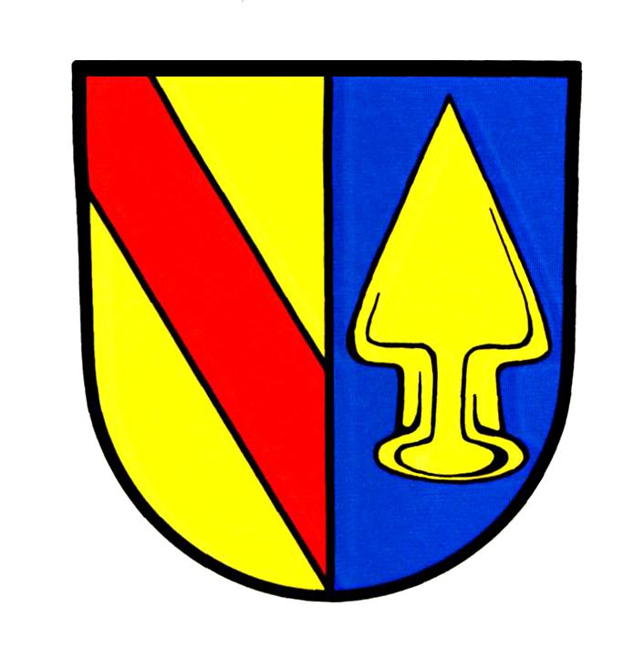 Wappen von Wittlingen