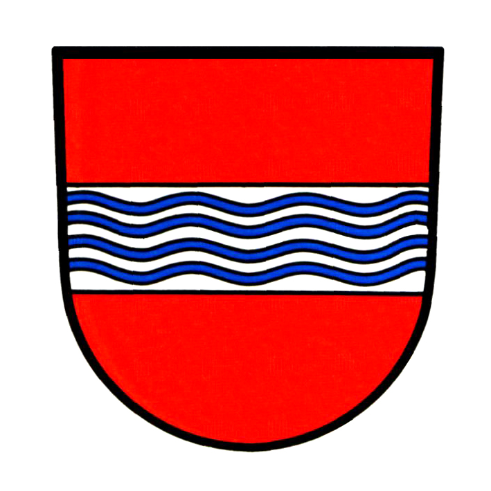 Wappen von Zell im Wiesental