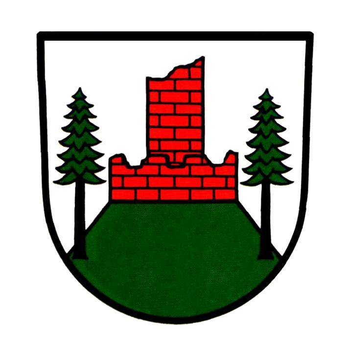 Wappen von Malsburg-Marzell