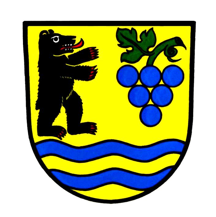 Wappen von Grenzach-Wyhlen