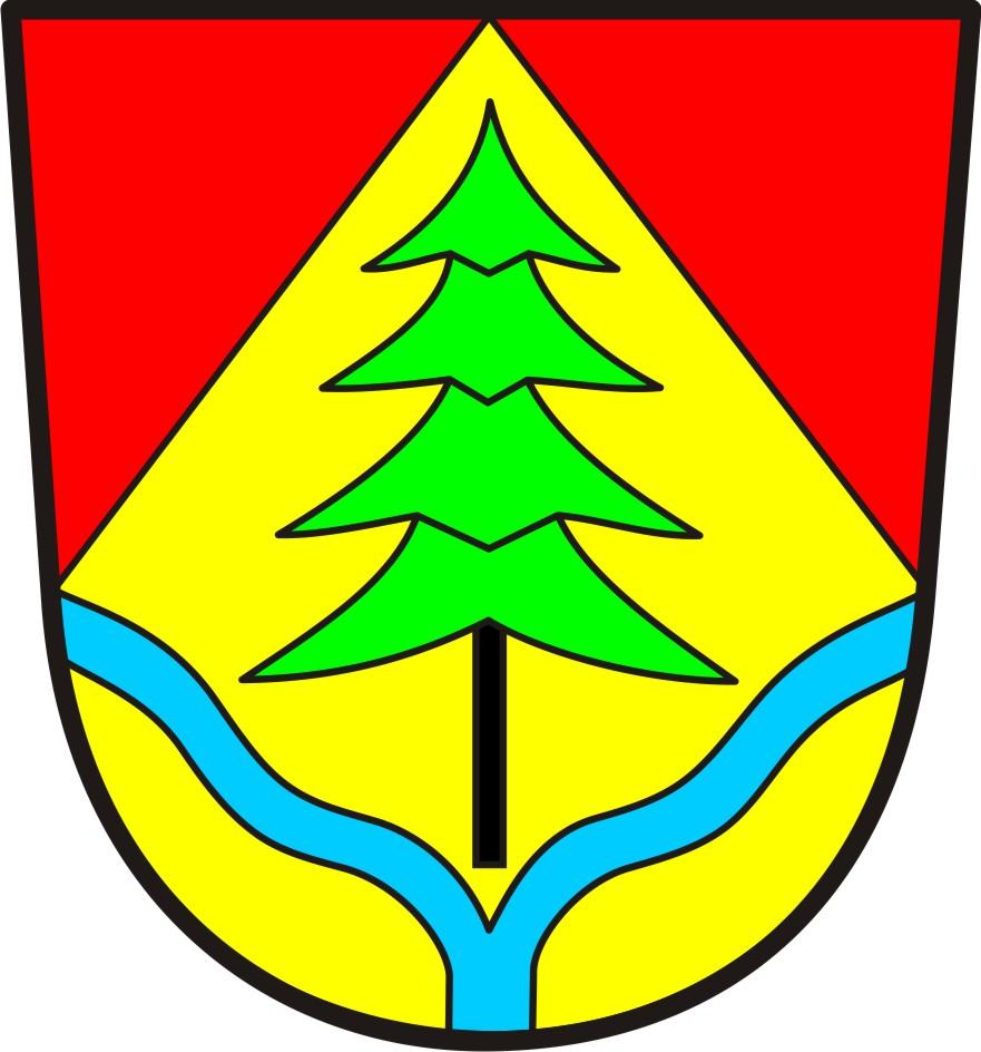 Wappen von Kleines Wiesental