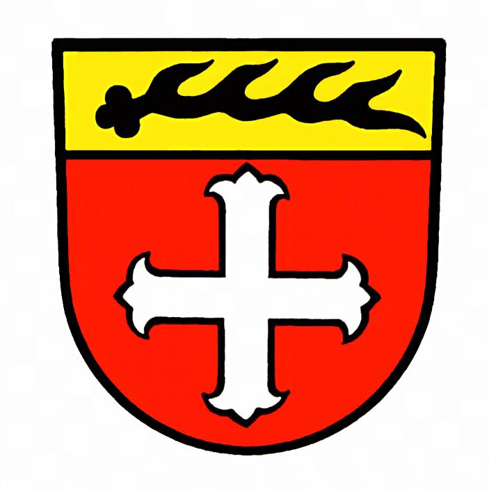 Wappen von Plüderhausen