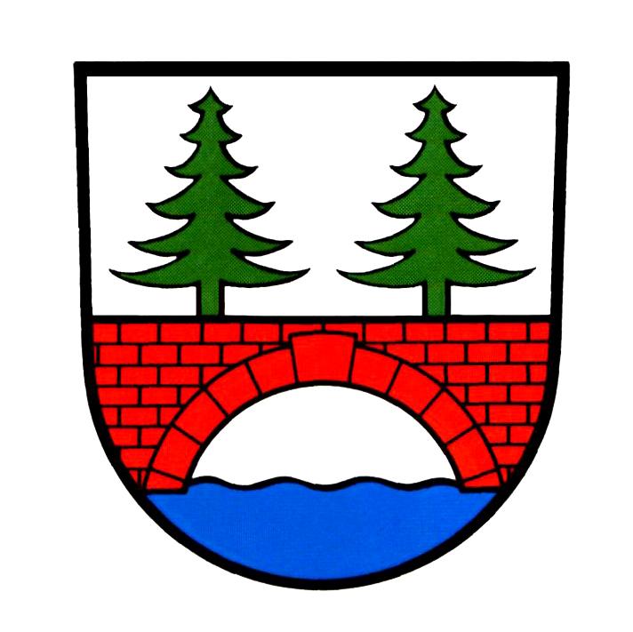 Wappen von Albbruck