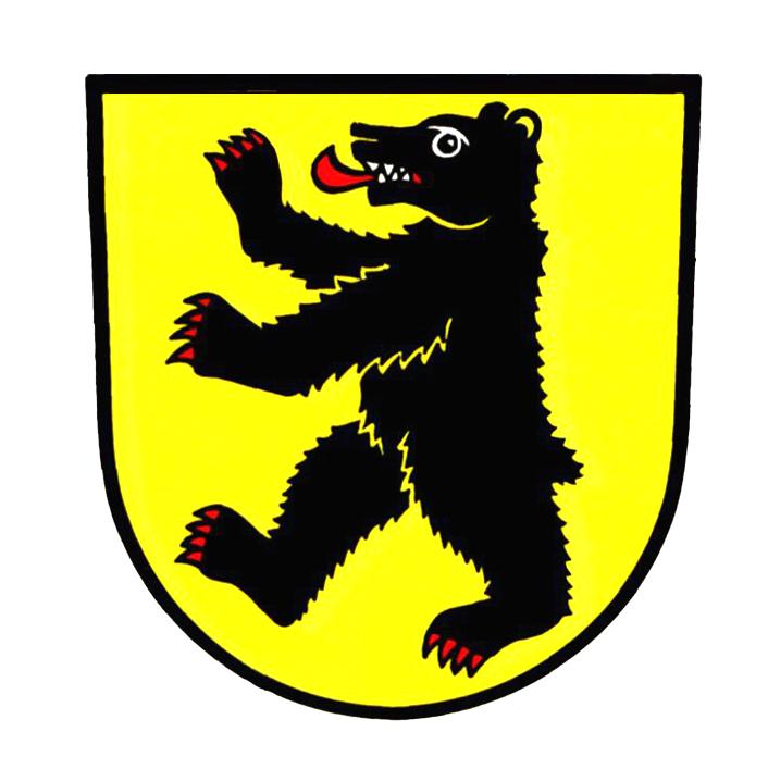 Wappen von Bernau im Schwarzwald