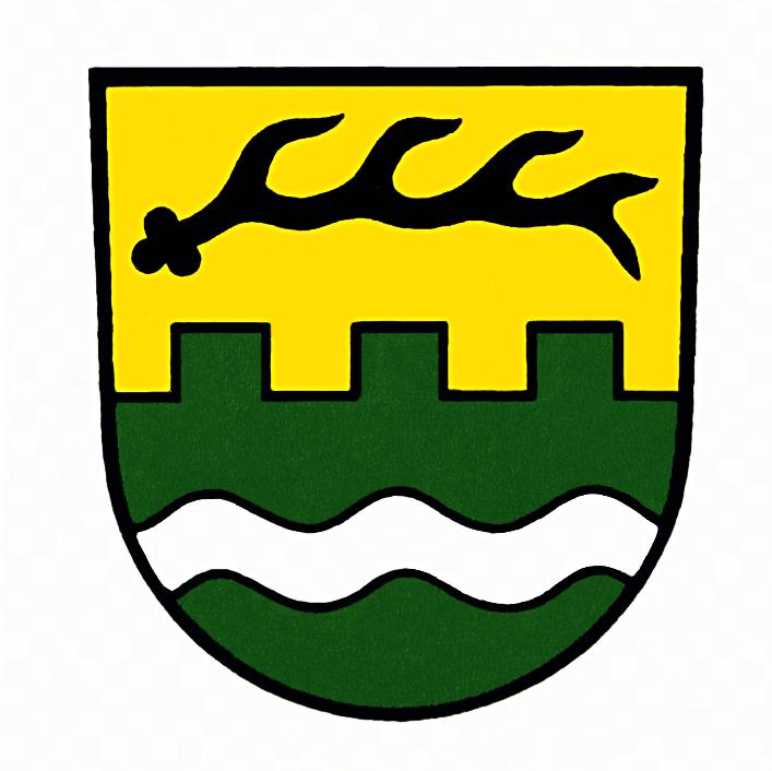 Wappen von Rudersberg