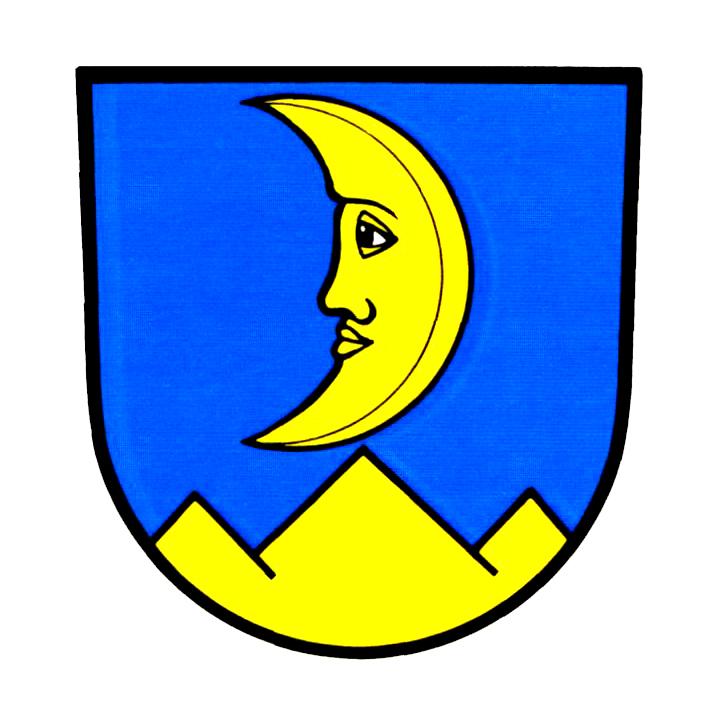 Wappen von Dettighofen