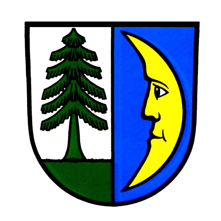 Wappen von Dogern