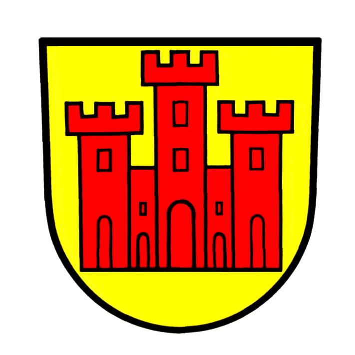 Wappen von Häusern