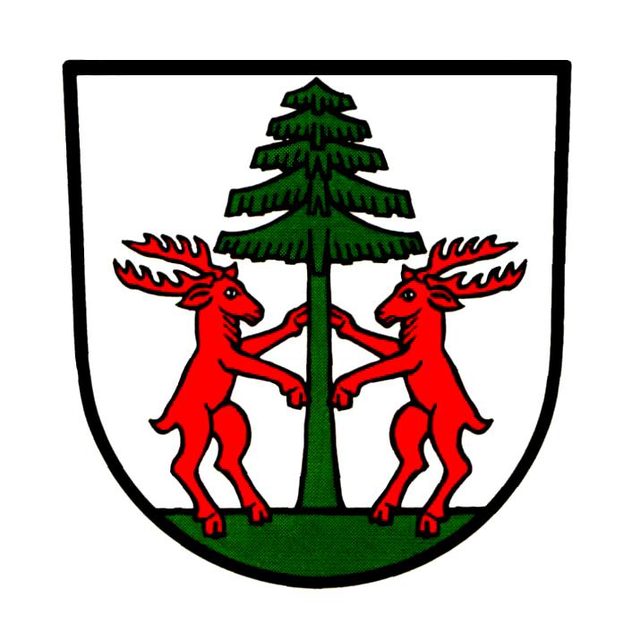 Wappen von Herrischried