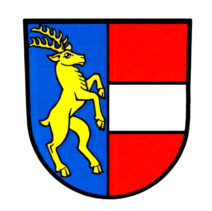 Wappen von Höchenschwand
