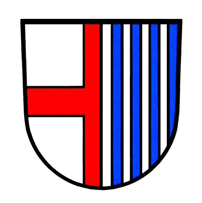 Wappen von Hohentengen am Hochrhein