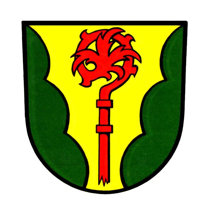 Wappen von Ibach