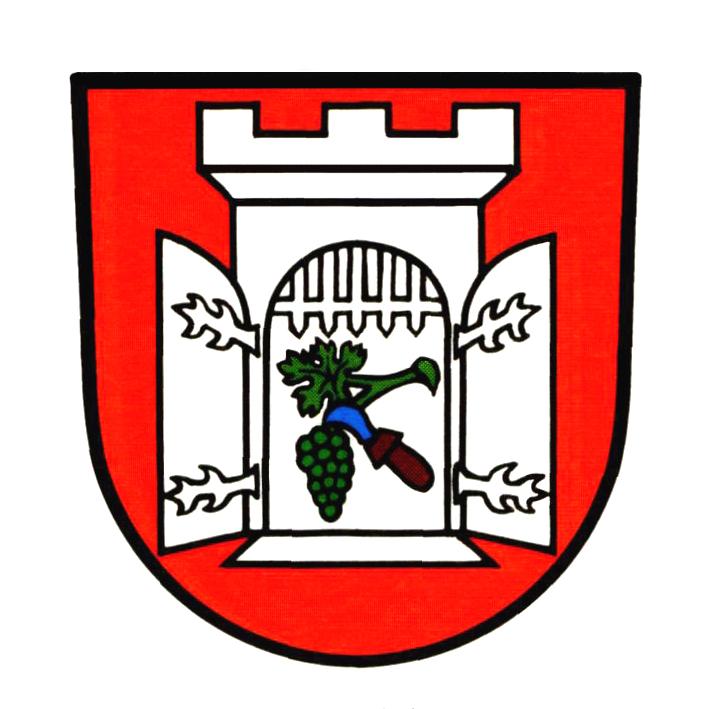 Wappen von Jestetten