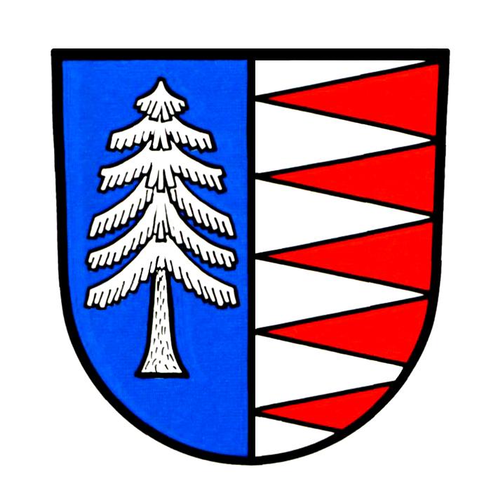 Wappen von Klettgau