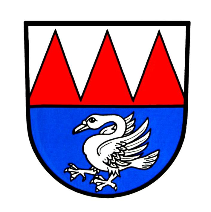 Wappen von Lauchringen