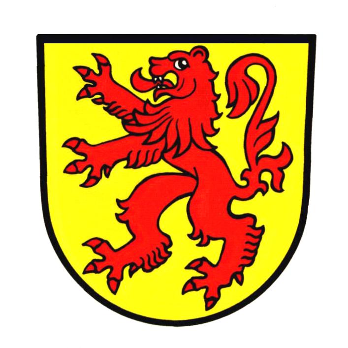Wappen von Laufenburg (Baden)