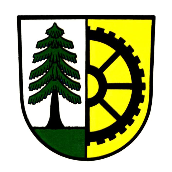 Wappen von Murg