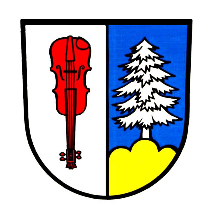Wappen von Rickenbach