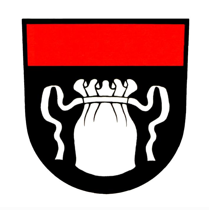 Wappen von Bad Säckingen